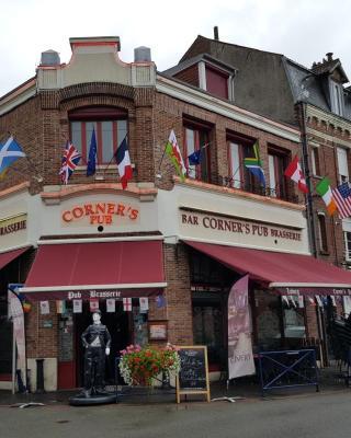 le corner's pub
