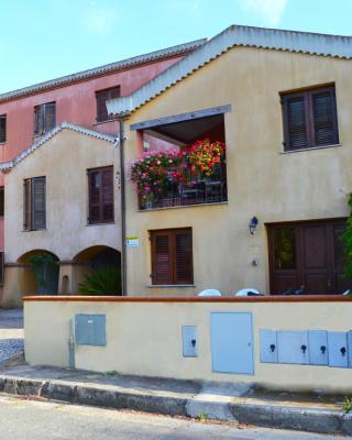 Porto Frailis B&B