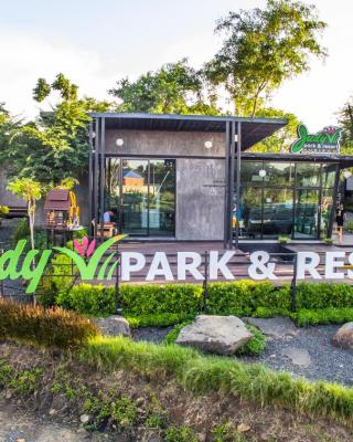 Buriram Judy Park & Resort