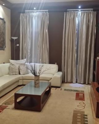 Korona Apartman