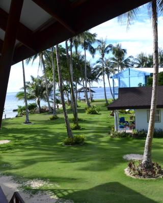 オーシャン 101 ビーチ リゾート