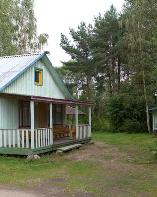 Torioja Camping