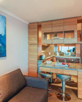Apartamento en Costa Horizonte