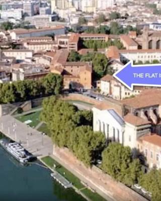 Riverside Toulouse