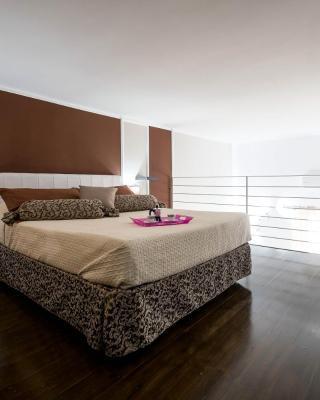 Quattro Canti Apartments