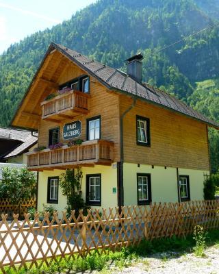 Ferienhaus Salzberg