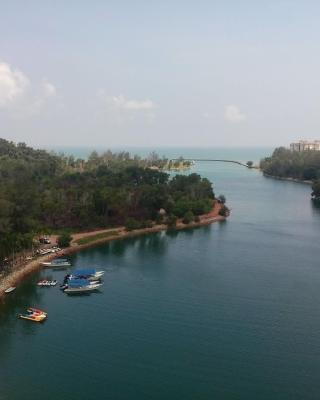 Wonderland Private Villa at Port Dickson