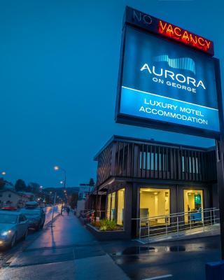Aurora on George