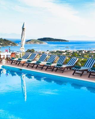 Vigles Sea View, Philian Hotels and Resorts