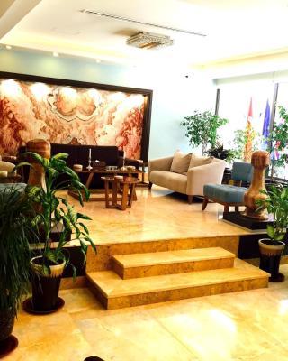 Grand Palace Hotel Erbil