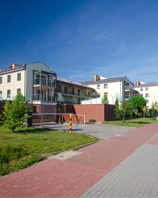 Apart Club Sarbinowo