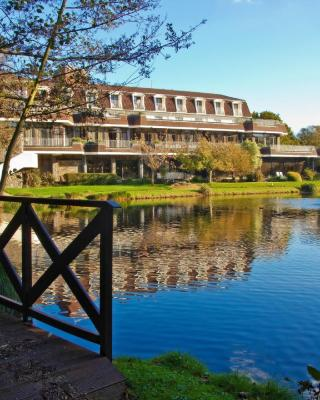 St. Pierre Park Hotel & Golf