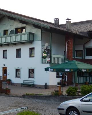 Gästehaus Baldauf