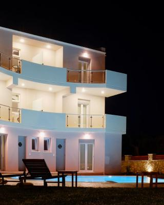 Kamares Luxury Apartments