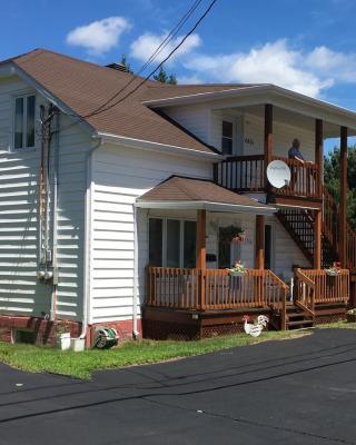 Maison l'héritage