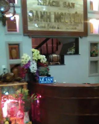 Oanh Nguyen Hotel
