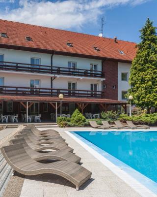 Dependance Hotel pod Lipou