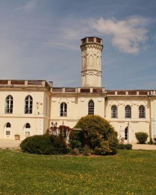 Chateau Castelrives