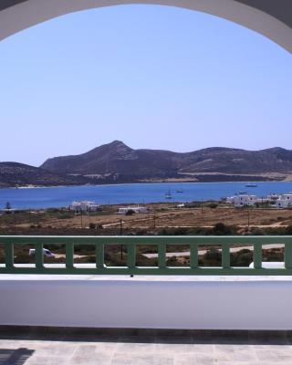 St George Antiparos