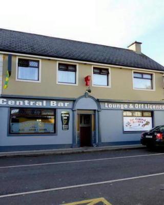 Central Bar B&B