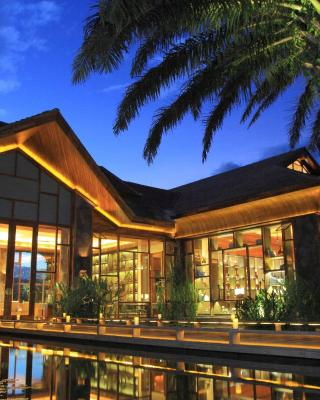 Jingmai Bolian Resorts & SPA