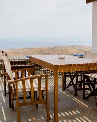 Aristeus Traditional Villa