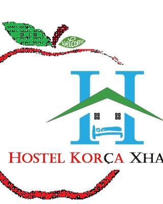 Hostel Korça Xharshe