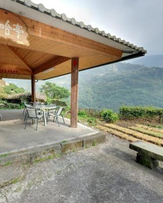 Alishan Fenqihu Green Land Homestay