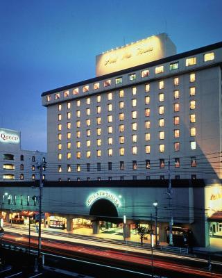Hotel New Tanaka