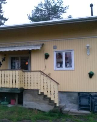Holiday Home Sondre Hallangen