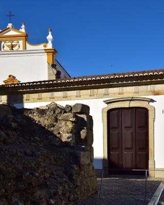 Pousada Convento de Evora