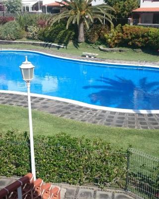 Duplex Isla Bonita