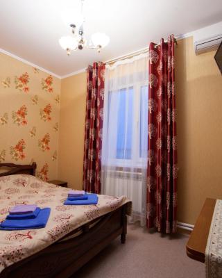 Hotel Slavyanka Nizhnedevitsk