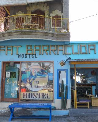 Fat Barracuda Hostel
