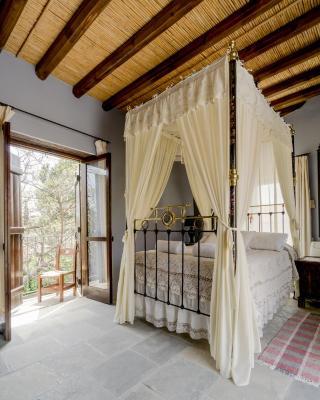 Garden Kamara House