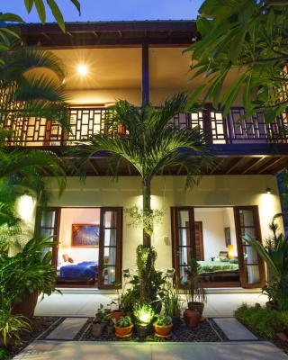 The Hideaway Suites Boutique Guesthouse