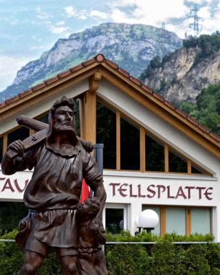 Hotel Tellsplatte