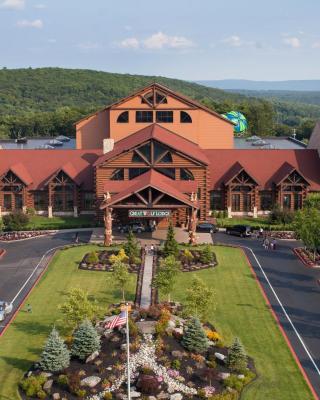 Great Wolf Lodge Poconos