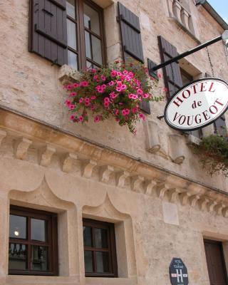 Hotel De Vougeot