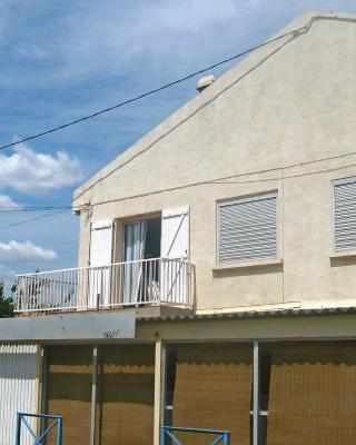 Apartment Vicente