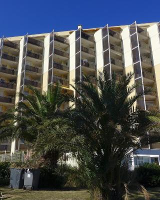 Apartment Le Beach.3