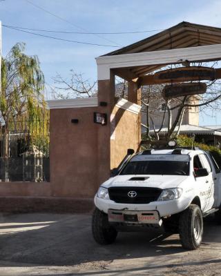 Apart Hotel Pueblo Viejo