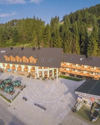 Hotel Pod Wulkanem