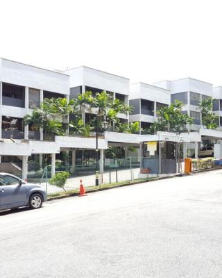 The Garden Apartment at Bangsar