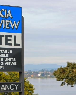 Acacia Lake View Motel