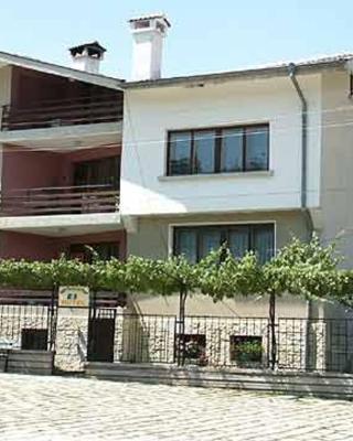Guest House Djondjorovi
