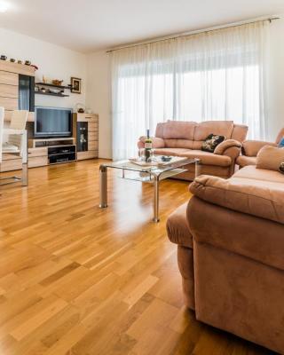 Apartment Luigia