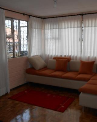 La Colina Cozy Apartment