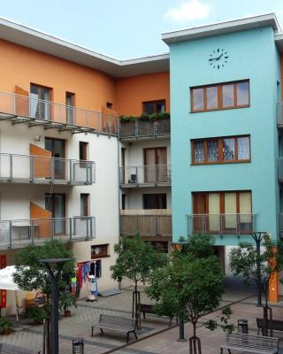 Apartmán Arsinoe