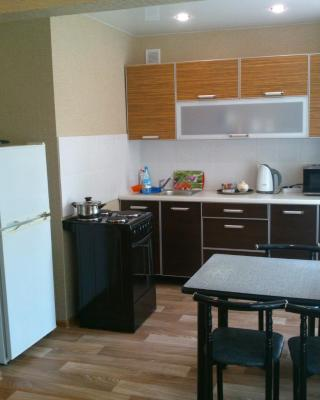 Apartment Kirova 8
